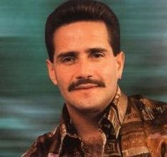 Frankie Ruiz, from my hometown orgullo de mayaguez