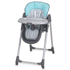 Graco® MealTime® Circa™ Highchair buybuybaby.com