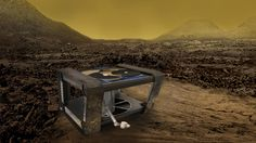 FOX NEWS: Radical 19th-century rover concept could explore Venus