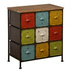 Artisan Cabinet