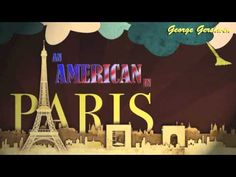 """An American In Paris"" By The Dallas Brass"