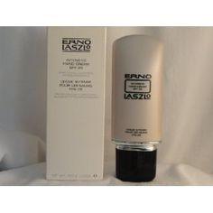 Erno Laszlo Intensive Hand Cream SPF25 3.3 oz / 100g