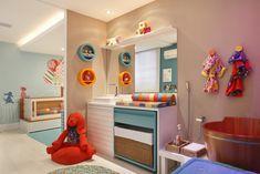 baby bedroom twin
