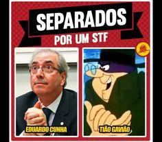 Depoimento de Eduardo Cunha vira meme na web; veja fotos
