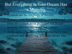 Dream Interpretation Colleges For Psychology, Psychology Programs, Psychology Facts, Dream Psychology, Lucid Dreaming, Dreaming Of You, Facts About Dreams, Dream Symbols, What Dreams May Come