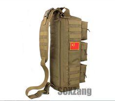 Free shipping Transformers handbag shoulder bag Messenger bag military fan package airborne bag