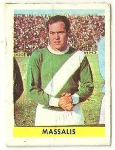 Massalis - Banfield  1970