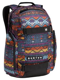 #burton #backpack at #bluetomato