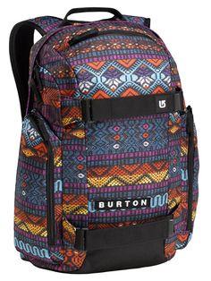 #burton #backpack at #bluetomato