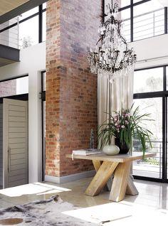 Elegant Joburg Home | House and Leisure