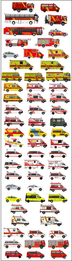 Alarm- und Ausdrückeordnung (AAO) bei Massenanfall von Verletzten (ManV)