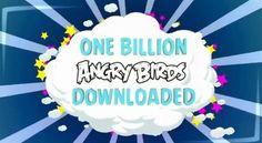 La saga Angry Birds alcanza los 1.000 millones de descargas http://www.europapress.es/portaltic/videojuegos/noticia-saga-angry-birds-alcanza-1000-millones-descargas-20120510083007.html