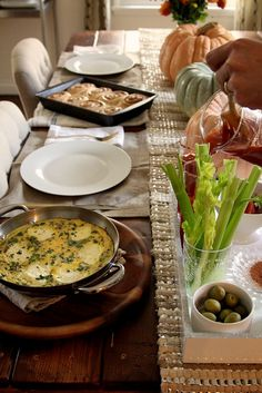 onion and ricotta frittata with emily by joy the baker, via Flickr