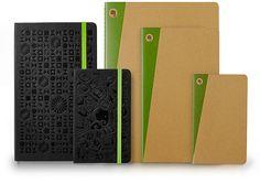 Evernote notebooks