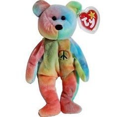 f60b17e4c53 11 Best Beanie babies value images