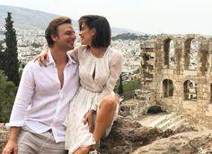 Fernanda Vasconcellos e Cássio Reis abrem álbum de fotos na Grécia  http://popzone.tv/2017/06/fernanda-vasconcellos-e-cassio-reis-abrem-album-de-fotos-na-grecia.html