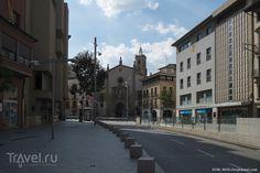 Город Вик, Испания