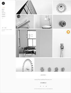 Dazzle is a modern and elegant #WordPress Theme, one-page or multi-page #portfolio solution, perfect for creative professionals, suitable for any type of business website download now➩ https://themeforest.net/item/dazzle-portfolio-theme-for-creative-professionals/18360685?ref=Datasata