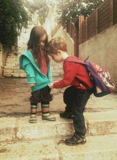 Children's tenderness