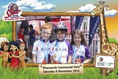 Gallery Momentum 947 Kiddies Ride - 8 November 2014   Face-Box