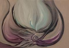 Forår maleri 3