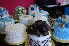 cakes centerpiece wedding - Google Search