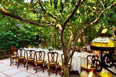 Matrimoni Parrucchiano Sorrento Restaurant Ristorante Sorrento Locale Storico d'Italia