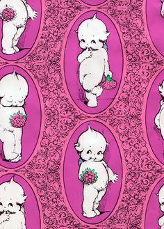 Kwik Kewpie Krafting Using Decoupage Photo Wall Collage, Collage Art, Pretty Art, Cute Art, Deco Boheme, Kewpie, Aesthetic Art, Cute Wallpapers, Art Inspo