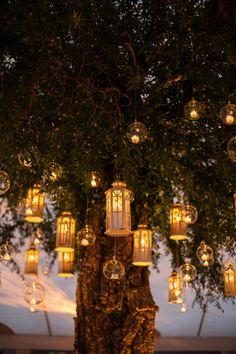 rustic wedding lights décor ideas Romantic, rustic wedding lights décor ideas , Romantic, rustic wedding lights décor ideas , T&C Wedding: Andrea and Daniel Make Mason Jar Fairy Lights