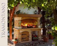 """Outstanding """"built in grill patio"""" detail is readily available on our website. Take a look and you wont be sorry you did. Outdoor Kitchen Bars, Pizza Oven Outdoor, Outdoor Kitchen Design, Outdoor Cooking, Outdoor Barbeque, Barbecue Pit, Outdoor Fire, Patio Grill, Backyard Patio"""
