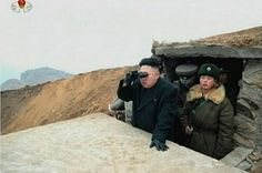 BREAKING: Magnitude 5.3 'Explosion' Detected In North Korea