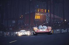 Le Mans 70 Ickx 512B