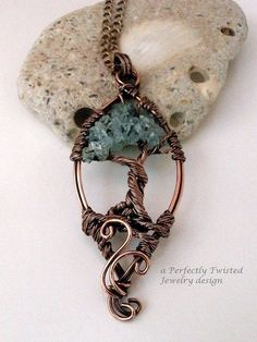 Embergrass Jewelry | Blog | Unique, handcrafted, copper jewelry | Page 21
