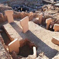 Gobekli Tepe. Predating Stonehenge by 6,000 years, Turkey's stunning Gobekli Tepe upends the conventional view of the rise of civilization.