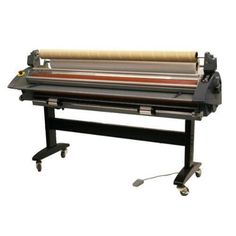 Royal Sovereign RSC-1650H 65 Inch Wide Format Heat Assist Cold Laminator