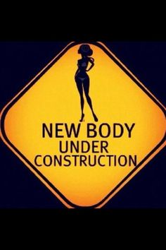 Start your NEW BODY Under Construction today!  Visit www.okgethealthy.com Start seeing results. Don't wait.