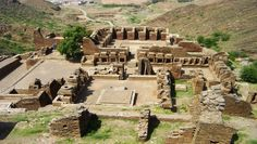 "The Kingdom of Gandhara or ""the land of fragrance"" was composed of the area starting from the west of Indus in Pakistan and north of Kabul in Afghanistan. Taxila was the capital and main cultural Hub. It included cities of Mankiala, Peshawar, Swat valley, Buner, Dir and Bajaur in present day Pakistan."