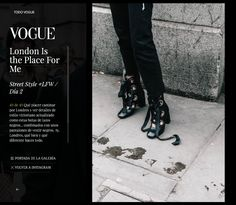 Alycia Black Boots Featured in Vogue Esapaña seen at LFW. http://www.vogue.es/moda/streetstyle/galerias/street-style-london-fashion-week-dia-2-topshop/13406/image/1219992  shop them at miista.com https://miista.com/collections/ss17-pre-collection