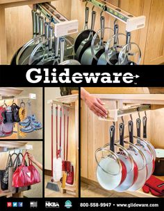 Glideware Sales Catalogue 2014