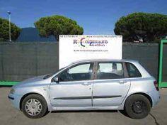 FIAT STILO (192) 1.9 JTD / 1.9 JTD 115 Active   (116 CV)     09.01 - 12.03