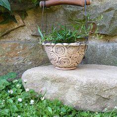 Zboží od monna69 Planter Pots, Plant Pots