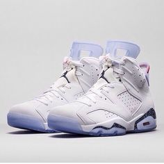 Illest Sneakers | First Championship 6's  | illestsneakers.com via...