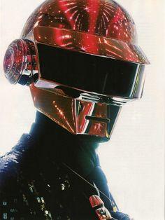 Daft Punk *
