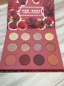Colourpop She Palette and Gimme More Highlight palette Blog Review