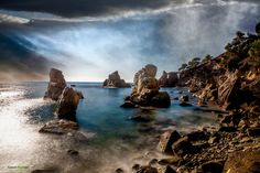 Cala Frares - One of my favorite Spots to relax
