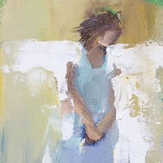 Anne Neilson Fine Art | Angel Series Prints