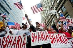 Florida Democrats Just Voted To Impose Sharia Law On Women, it did not pass because Republicans voted no. Keep this in mind when you vote, if it had passed, if a women is raped , she is executed.