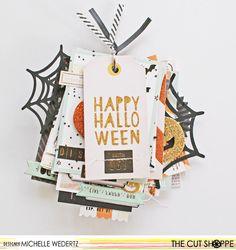 Blog: September 2016 l Member Spotlight - Scrapbooking Kits, Paper & Supplies, Ideas & More at StudioCalico.com!
