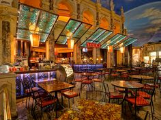 restaurant italian bastille