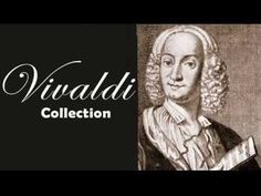 Vivaldi Collection - performed by Kaunas Chamber Orchestra Classical Music Playlist, Best Classical Music, Soul Music, Music Love, Reggae Music, Music Songs, Music Journal, Opera Music, Music For Studying